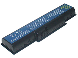 replacement acer aspire 4520 laptop battery