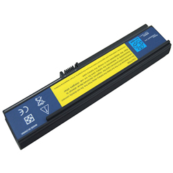 replacement acer batefl50l6c40 laptop battery