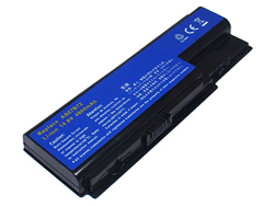 replacement acer aspire 7720g laptop battery