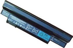 replacement acer aspire one ao532g laptop battery