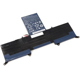 replacement acer aspire s3-951-6675 laptop battery