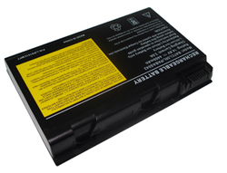 replacement acer aspire 9100 laptop battery