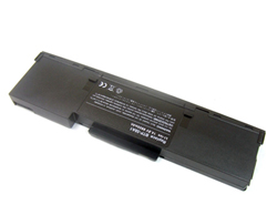 replacement acer aspire 1660 laptop battery