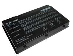 replacement acer aspire 3613 laptop battery