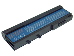 replacement acer aspire 5550 laptop battery