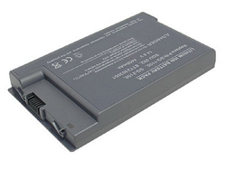 replacement acer travelmate 650 laptop battery
