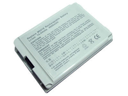 replacement apple ibook g4 14-inch laptop battery