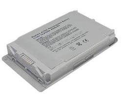 replacement apple a1022 laptop battery