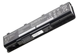 replacement asus n46vz laptop battery