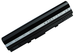 replacement asus eee pc 1201 laptop battery