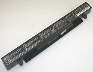 replacement asus x450vb laptop battery