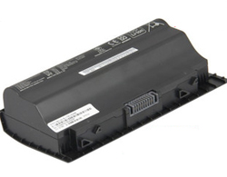 replacement asus g75vx 3d laptop battery