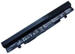 replacement asus u56e-bbl5 laptop battery
