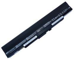 replacement asus u33 laptop battery