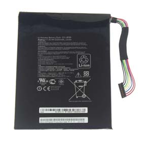 replacement asus eee transformer tr101 laptop battery