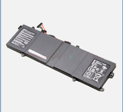 replacement asus c22-b400a laptop battery