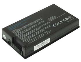 replacement asus a8000j laptop battery