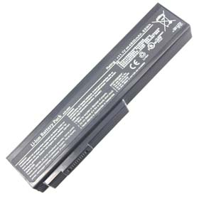 replacement asus g60 laptop battery