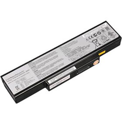 replacement asus a72f laptop battery