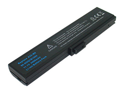 replacement asus m9 laptop battery