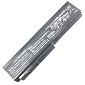 replacement asus n53jq laptop battery