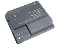 replacement compaq 134110-b21 laptop battery