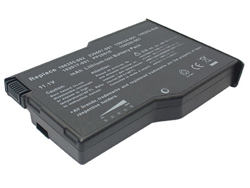 replacement compaq armada e500 laptop battery