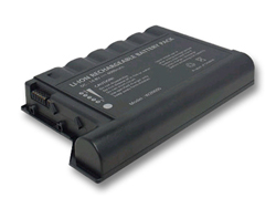 replacement compaq evo n600 laptop battery