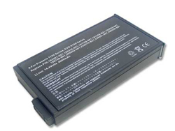 replacement compaq 182281-001 laptop battery