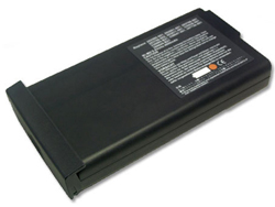 replacement compaq 116314-001 laptop battery