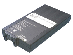 replacement compaq 247050-001 laptop battery