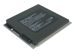 replacement compaq tablet pc tc1100 laptop battery