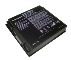 replacement dell 8f871 laptop battery