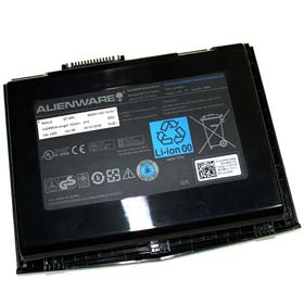 replacement dell alienware m18x laptop battery