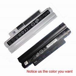 replacement dell 312-0966 laptop battery