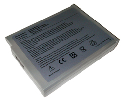 replacement dell latitude 100l laptop battery