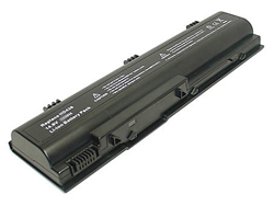 replacement dell inspiron 1300 laptop battery