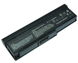 replacement dell ww116 laptop battery