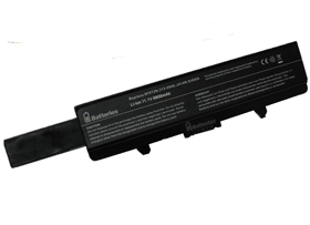 replacement dell 312-0940 laptop battery