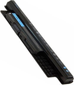replacement dell w6xnm laptop battery