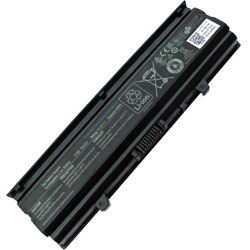 replacement dell w4fyy laptop battery
