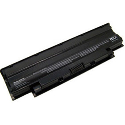 replacement dell inspiron m501 laptop battery