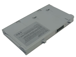 replacement dell latitude d400 laptop battery