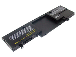 replacement dell latitude d420 laptop battery