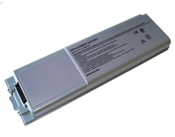 replacement dell inspiron 8600 laptop battery