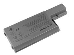 replacement dell latitude d531 laptop battery