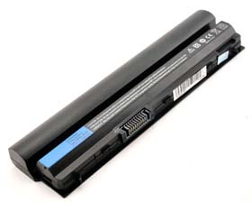 replacement dell latitude e6220 laptop battery