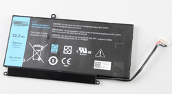 replacement dell vh769 laptop battery