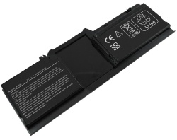 replacement dell latitude xt2 laptop battery