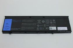 replacement dell 1np0f laptop battery